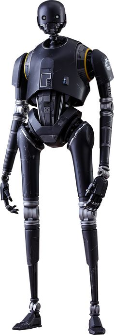 K-2SO  Sixth Scale Figure by Hot Toys  Rogue One: A Star Wars Story - Movie Masterpiece Series