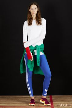 Let's Get Physical! 31 Fantastically Cute Workout and Fitness Outfits - Vogue Daily - Fashion and Beauty News and Features#1#/gallery/lets-g...