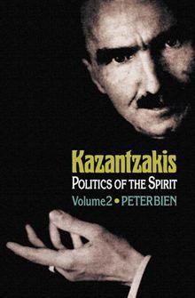 Greek writer Nikos Kazantzakis