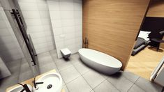 Toilet, Bathtub, Bathroom, House, Standing Bath, Bath Room, Bath Tub, Home, Litter Box