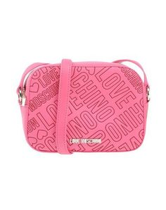 Love Moschino Women Across-Body Bag on YOOX. The best online selection of  Across-Body Bags Love Moschino. 2161b4df10b