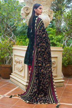 Winter Dresses, Casual Dresses, Dress With Shawl, Velvet Dresses, Velvet Suit, Pakistani Salwar Kameez, 3 Piece Suits, Punjabi Suits, Designer Wear