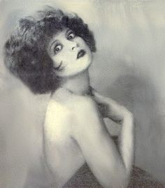 We had individuality. We did as we pleased. We stayed up late. We dressed the way we wanted. I used to whiz down Sunset Boulevard in my open Kissel, with several red Chow dogs to match my hair. Today, they`re sensible and end up with better health. But we had more fun - clara bow