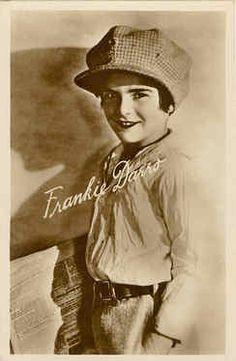 Frankie Darro 1917–1976