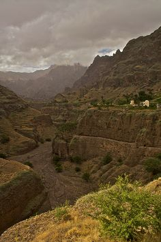 CAPE VERDE: Ribeira Grande by Richard Leeming| Flickr - Photo Sharing!  © Some rights reserved, see original image for details #EthDests