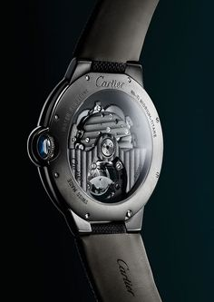 id-one-cartier-concept-watch_4 • TheCoolist - The Modern Design Lifestyle Magazine