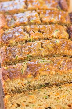 Super Moist Zucchini Bread. This is a lovely easy recipe and one which is made frequently in my home! #lowcarb #keto #diet #zucchinibread  #zucchinibread #zucchinibreadrecipe #zucchinibreadfordays #zucchinibreadday #zucchinibreadmuffins #zucchinibreadsticks #zucchinibreadrecipes #zucchinibreadcomingsoon #zucchinibreadpancakes #zucchinibreadanyone #zucchinibreads #zucchinibreadtime #zucchinibreadforeveryone #zucchinibread❤️ Dessert Cake Recipes, Dessert Ideas, Cake Ideas, Desserts, Zucchini Bread Muffins, Zucchini Bread Recipes, Home Recipes, Baking Recipes, Healthy Recipes