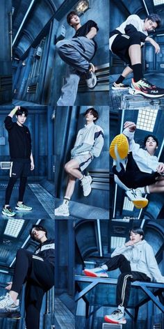 Jungkook Jimin, Bts Bangtan Boy, Bts Taehyung, Foto Bts, Seokjin, Namjoon, K Pop, Bts Polaroid, Bts Group Picture