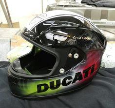 Ducati Ducati, Helmet, Hats, Hockey Helmet, Hat, Helmets, Hipster Hat