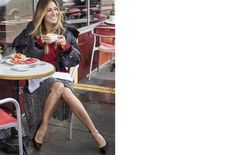 Cover Story | Sarah Jessica Parker on shoes, SATC regrets and her love of New York | Magazine | NET-A-PORTER.COM Shoes 2016, Sarah Jessica Parker, Regrets, World Of Fashion, On Shoes, Love Her, The Incredibles, Magazine, York