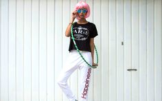 Get these fabulous sweatpants now! <3 www.shophappiness.com