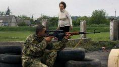 Одесская сепаратистка готовила подкрепление для террористов Донбасса | CRIME.in.UA