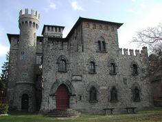 Castello Manservisi - Italia