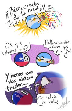Haha Funny, Funny Memes, Mundo Comic, Human Art, South Park, Hetalia, Art Sketches, Chile, Countries