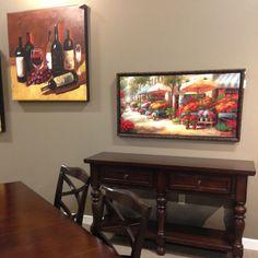 Bon Paintings / Art #Art #Painting #Accessories #Home #Furnishings # AshleyFurniture #TriCities #Wa #Yakima #WallaWalla | Wall Art | Pinterest |  Painting ...