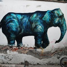Jaz based in Argentina | 19 Street Artists To Keep An Eye On
