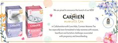 New Carmien Mamma tea in collboration with Love Alda Birth Photographer. www.carmientea.co.za