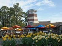 Chincoteague Island, VA - Island Creamery handcrafts their small batches of ice cream daily to ensure the best products possible. The staff has been creating fresh waffle cones, ice cream, sorbet, frozen yogurt and more since 1975.