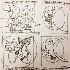 JOHN VENN: How Google artist Mike Dutton overlapped artistry + concept for birthday Doodle - The Washington Post