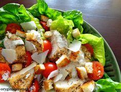 Diet Recipes, Healthy Recipes, Cobb Salad, Grilling, Salads, Menu, Tasty, Chicken, Cooking