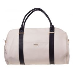 113ce4407719 colette by colette hayman loves Workout Bag in black and ivory Suitcases