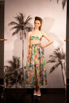 Chris Benz | Resort 2013 Collection | Style.com