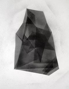 Kristalline Hampel Print 18 X 24 92 €