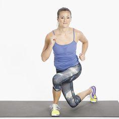 Bodyweight Workout For Women