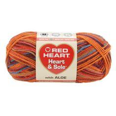 Coats Yarn Red Heart Heart and Sole Yarn, Tequila Sunrise Coats: Yarn http://www.amazon.com/dp/B001BPAXOG/ref=cm_sw_r_pi_dp_b5l5tb0RWGX9G