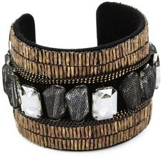 "Kenneth Cole New York ""Modern Bronze"" Bracelet      $56.99"