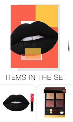 """One Way Or Another."" by lablanchenoire ❤ liked on Polyvore featuring art"