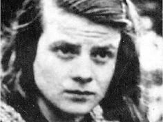 """Sophie Scholl. """"Why do you allow these men who are in power to rob you step by step, openly and in secret, of one domain of your rights after another, until one day nothing, nothing at all will be left but a mechanised state system presided over by criminals and drunks? Is your spirit already so crushed by abuse that you forget it is your right – or rather, your moral duty to eliminate this system?""""  The Final Days (movie)"""