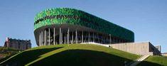 Bilbao Arena | Miribilla Sport's Centre
