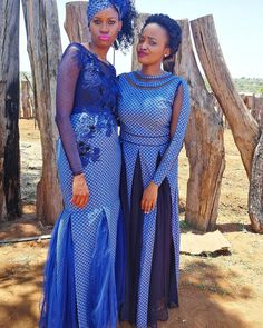 African fashion is available in a wide range of style and design. Whether it is men African fashion or women African fashion, you will notice. African Fashion Designers, African Men Fashion, Africa Fashion, African Lace Dresses, African Wedding Dress, Traditional Wedding Dresses, Traditional Outfits, Latest African Styles, Shweshwe Dresses