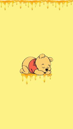 iphone wallpaper yellow yellow winnie the pooh wallpaper for iphone Iphone Wallpaper Yellow, Disney Phone Wallpaper, Cartoon Wallpaper Iphone, Iphone Wallpaper Tumblr Aesthetic, Iphone Background Wallpaper, Cute Cartoon Wallpapers, Painting Wallpaper, Painting Canvas, Canvas Art