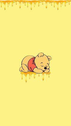 ° Disney Pooh 곰돌이 푸 배경화면 모음!