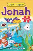 Contains 6 simple jigsaws telling the story of Jonah, accompanied by a story booklet. Encourages the important pre-reading skill of left-to-right orientation. First Jigsaw series