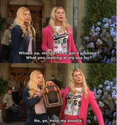 White Chicks -- Hold My Poodle! Funny Movies, Great Movies, Funniest Movies, Amazing Movies, Tv Show Quotes, Movie Quotes, Funny Quotes, White Chicks Movie, White Chicks Quotes