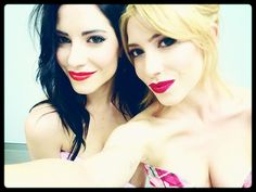 Where in the world are The Veronicas - they were my jam back in the day