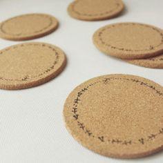 ZAKKA продуктовый пробки подставки салфетки горшок коврик изоляции выбор различные площадка