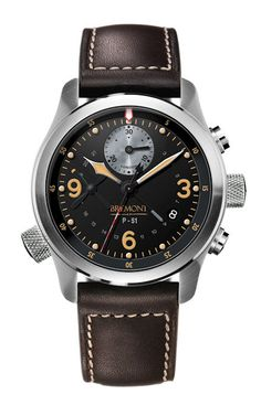 Bremont P 51 Limited Edition