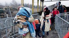Flüchtlingspolitik : Österreich schafft Obergrenze für Asylbewerber Die österreichische Regierung will die Aufnahme von Flüchtlingen deckeln. In diesem Jahr sollen nur noch 37.500 Asylbewerber aufgenommen werden.