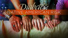 Native Americans with Diabetes: Who's the Enemy? #health #diabetes #lifestyle