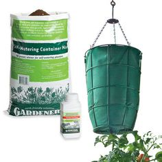 Gardener's Revolution