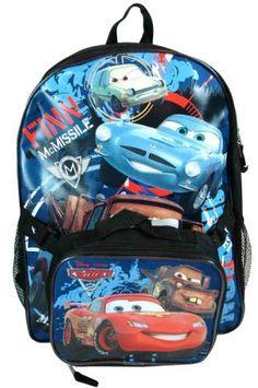 Disney Cars Backpack (CA40650SCBK) by Disney, http://www.amazon.com/dp/B005CZPE5Y/ref=cm_sw_r_pi_dp_O7thrb1XYG01D