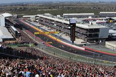 """Watch 2013 FORMULA 1 UNITED STATES GRAND PRIX http://www.formula1online.net/  Race Date:  17 Nov 2013 Circuit Name:  Circuit of The Americas First Grand Prix:  2012 http://www.formula1online.net/ Number of Laps:  56 Circuit Length:  5.513 km http://www.formula1online.net/ Race Distance:  308.405 km http://www.formula1online.net/ Lap Record:  1:39.347 - S Vettel (2012) http://www.formula1online.net/ Live At http://www.formula1online.net/"""
