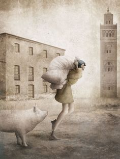 Artworks by Luis Gabriel Pacheco Miguel Angel, Gabriel Pacheco, Mexican Artists, List Of Artists, Art Academy, Book Illustration, Sculpture, Painting & Drawing, Fine Art