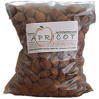 Resource to buy Apricot seeds