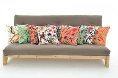 King Fisher Cushion