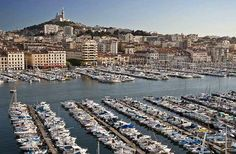 Top 10 Sights in Marseille